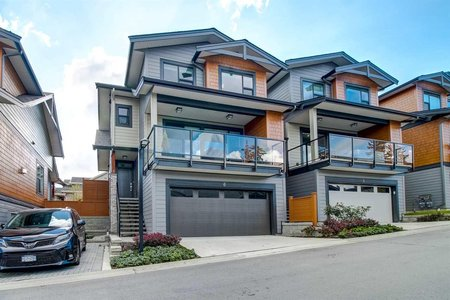 R2512097 - 6 3618 150 STREET, Morgan Creek, Surrey, BC - Townhouse
