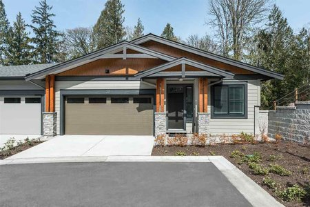R2512113 - 32 3618 150 STREET, Morgan Creek, Surrey, BC - Townhouse
