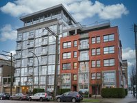 Photo of 405 919 STATION STREET, Vancouver