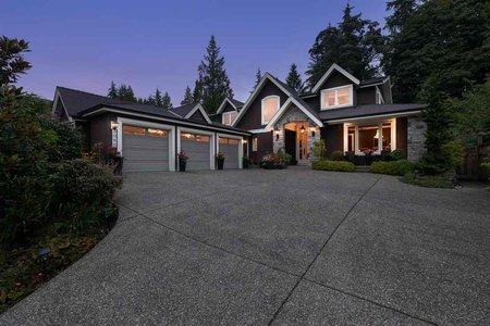 R2512218 - 3046 DEL RIO DRIVE, Delbrook, North Vancouver, BC - House/Single Family