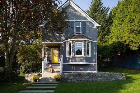 R2512306 - 124 W QUEENS ROAD, Upper Lonsdale, North Vancouver, BC - House/Single Family