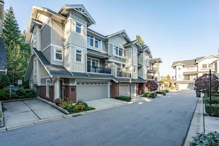 R2512354 - 4 2925 KING GEORGE BOULEVARD, Elgin Chantrell, Surrey, BC - Townhouse