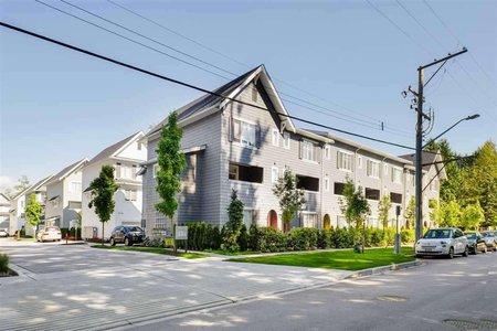 R2512442 - 52 158 171 STREET, Pacific Douglas, Surrey, BC - Townhouse