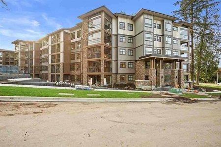 R2512490 - 108 3585 146A STREET, King George Corridor, Surrey, BC - Apartment Unit