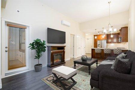 R2512529 - 504 3585 146A STREET, King George Corridor, Surrey, BC - Apartment Unit