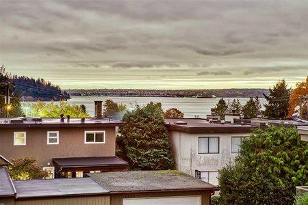 R2512610 - 1236 DUCHESS AVENUE, Ambleside, West Vancouver, BC - House/Single Family