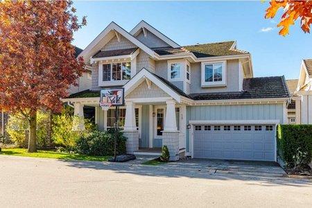 R2512715 - 18 15288 36 AVENUE, Morgan Creek, Surrey, BC - Townhouse
