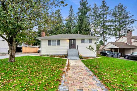 R2512751 - 12946 98B AVENUE, Cedar Hills, Surrey, BC - House/Single Family