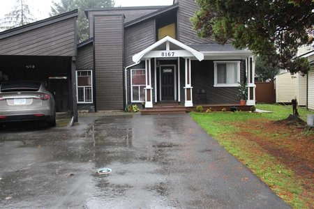 R2512755 - 8167 122 STREET, Queen Mary Park Surrey, Surrey, BC - House/Single Family