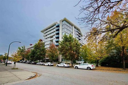 R2512756 - 312 1777 W 7TH AVENUE, Fairview VW, Vancouver, BC - Apartment Unit