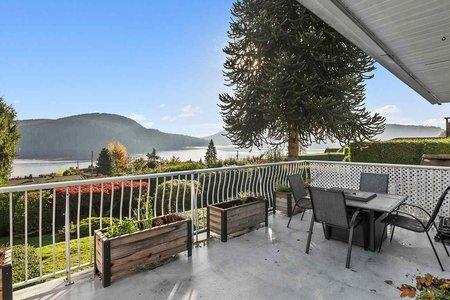 R2512924 - 674 ROSLYN BOULEVARD, Dollarton, North Vancouver, BC - House/Single Family