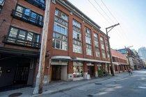 402 1072 HAMILTON STREET, Vancouver - R2512992