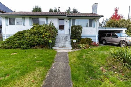R2512999 - 13019 101A AVENUE, Whalley, Surrey, BC - House/Single Family