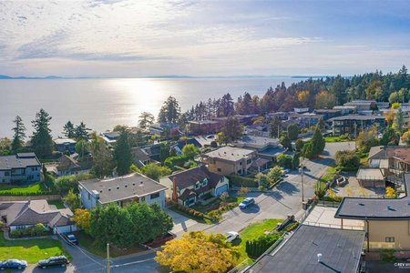 R2513001 - 14186 WHEATLEY AVENUE, White Rock, White Rock, BC - House/Single Family