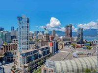 Photo of 2706 58 KEEFER PLACE, Vancouver