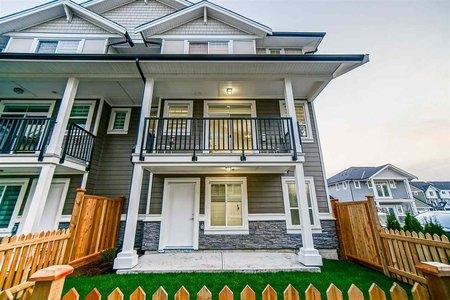 R2513048 - SL12 19501 74 AVENUE, Clayton, Surrey, BC - Townhouse