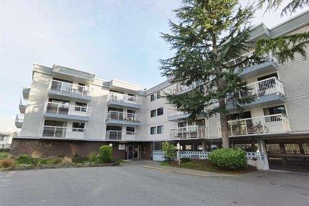 R2513192 - 117 6420 BUSWELL STREET, Brighouse, Richmond, BC - Apartment Unit