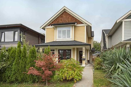 R2513193 - 318 W 18TH STREET, Central Lonsdale, North Vancouver, BC - House/Single Family