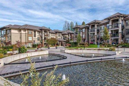 R2513269 - 105 15175 36 AVENUE, Morgan Creek, Surrey, BC - Apartment Unit