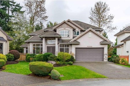 R2513395 - 16479 108B AVENUE, Fraser Heights, Surrey, BC - House/Single Family