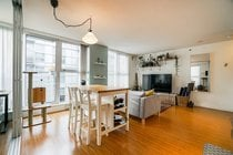 715 168 POWELL STREET, Vancouver - R2513498