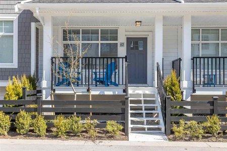 R2513537 - 13 14541 WINTER CRESCENT, Crescent Bch Ocean Pk., Surrey, BC - Townhouse