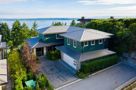 R2513584 - 2101 UNION COURT, Westhill, West Vancouver, BC - House/Single Family