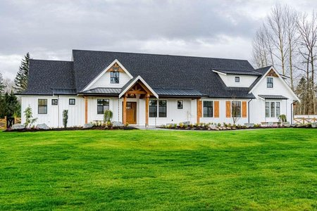 R2513585 - 6975 264 STREET, County Line Glen Valley, Langley, BC - House with Acreage