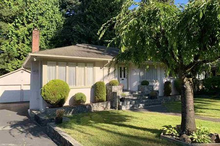 R2513623 - 3725 SUNSET BOULEVARD, Edgemont, North Vancouver, BC - House/Single Family