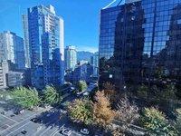 Photo of 909 1367 ALBERNI STREET, Vancouver
