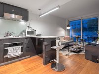 Photo of 1103 777 RICHARDS STREET, Vancouver