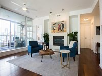 Photo of 1401 1205 HOWE STREET, Vancouver
