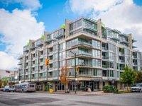 Photo of 604 2528 MAPLE STREET, Vancouver
