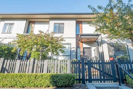 R2514129 - 64 15688 28 AVENUE, Grandview Surrey, Surrey, BC - Townhouse