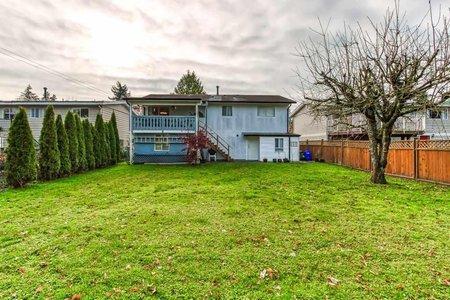 R2514139 - 20141 53 AVENUE, Langley City, Langley, BC - House/Single Family