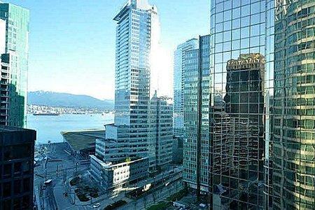 R2514257 - 1605 1128 W HASTINGS STREET, Coal Harbour, Vancouver, BC - Apartment Unit