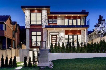 R2514498 - 1515 MATHERS AVENUE, Ambleside, West Vancouver, BC - House/Single Family
