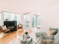 Photo of 3101 1328 W PENDER STREET, Vancouver