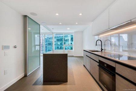 R2514737 - 1504 620 CARDERO STREET, Coal Harbour, Vancouver, BC - Apartment Unit