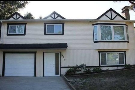R2514897 - 6317 193B STREET, Clayton, Surrey, BC - House/Single Family