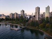 Photo of 1101 1005 BEACH AVENUE, Vancouver