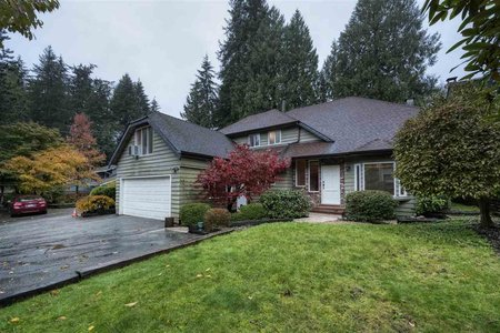 R2515106 - 4545 MAPLERIDGE DRIVE, Canyon Heights NV, North Vancouver, BC - House/Single Family