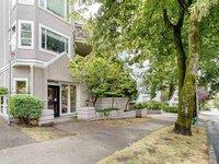 Photo of 103 1280 NICOLA STREET, Vancouver
