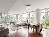 Photo of 403 1205 W HASTINGS STREET, Vancouver