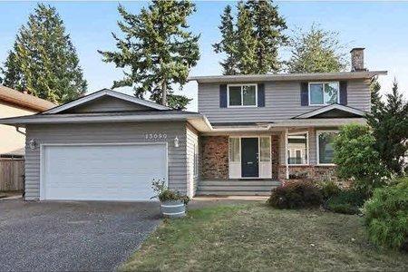 R2515300 - 13090 61 AVENUE, Panorama Ridge, Surrey, BC - House/Single Family