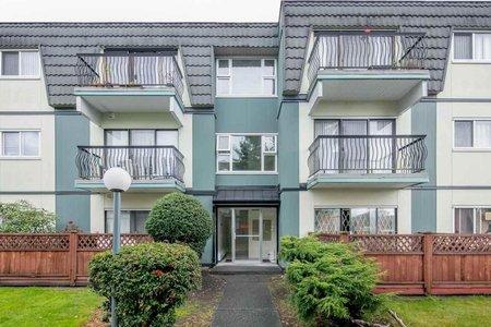 R2515505 - 334 8051 RYAN ROAD, South Arm, Richmond, BC - Apartment Unit