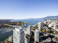 Photo of 4801 1480 HOWE STREET, Vancouver