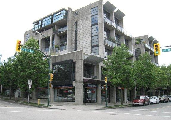 315 428 W 8TH AVENUE, Vancouver - R2515709