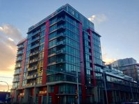 Photo of 302 38 W 1ST AVENUE, Vancouver
