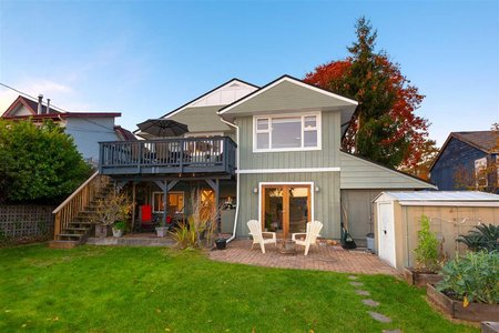 R2515928 - 547 E 6TH STREET, Lower Lonsdale, North Vancouver, BC - House/Single Family